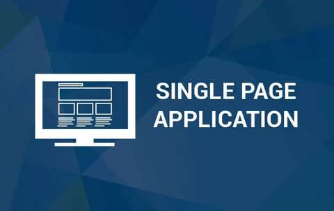 Anatomie d'une Single page application (SPA)