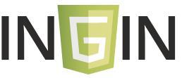 Logo INGIN - l'agence web de Clamart est spécialisée en refonte de site internet et SEO